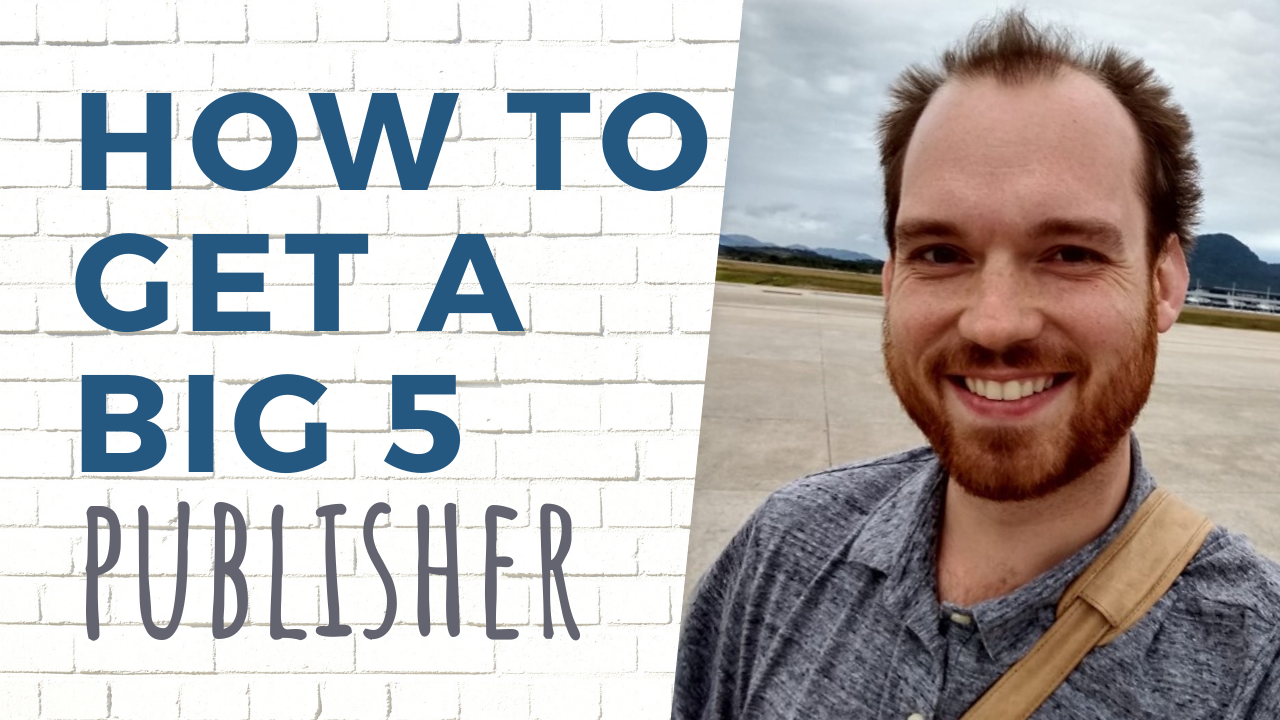 How Do You Get Published by the Big 5 Publishers?   Manuscript Submissions Tips