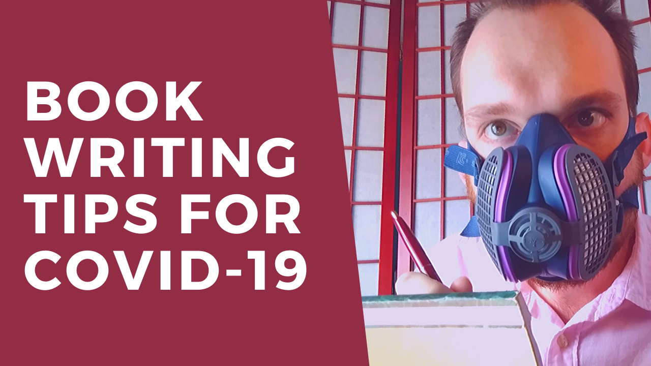 How to Write a Book Outline During Coronavirus   Writing a Book Template