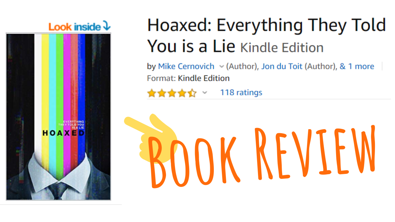 How to Write Non-Fiction Tips from Hoaxed Movie | Hoaxed by Mike Cernovich Book Review | Hoaxed Review