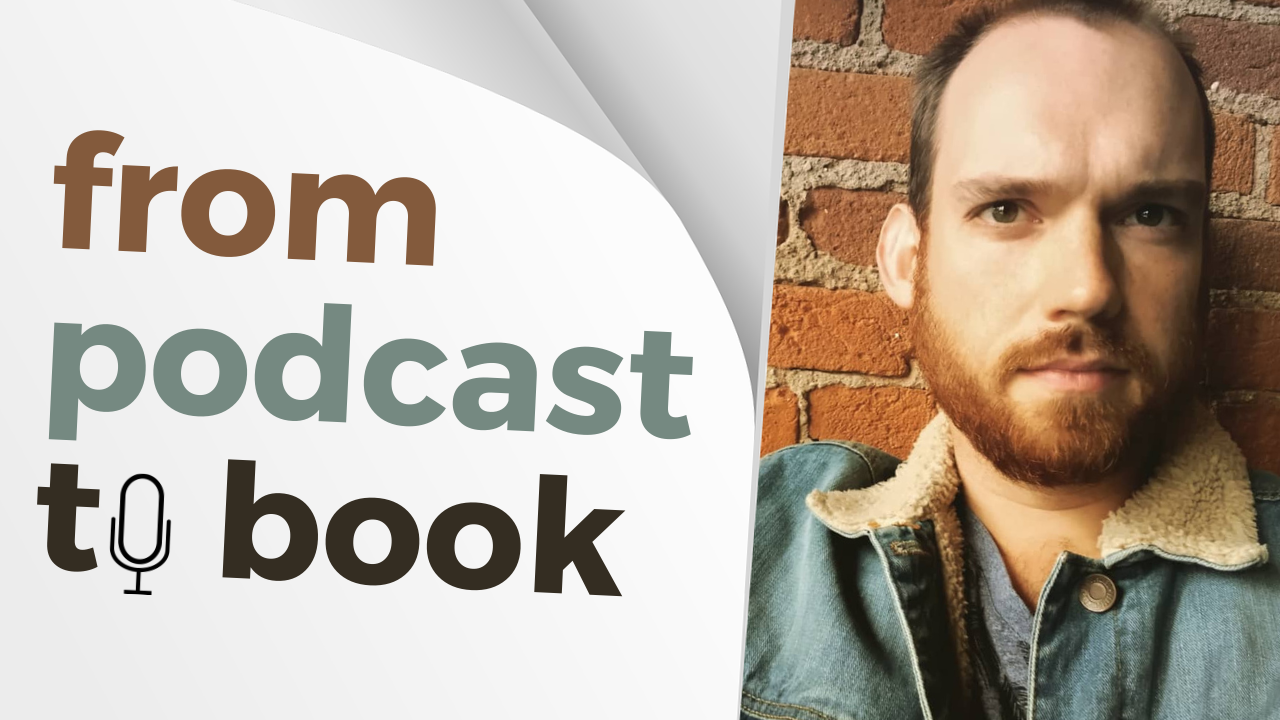 Repurpose Podcast Content into a Book 🎙️ 📚 Get a Content Repurposing Service without Wasting Money