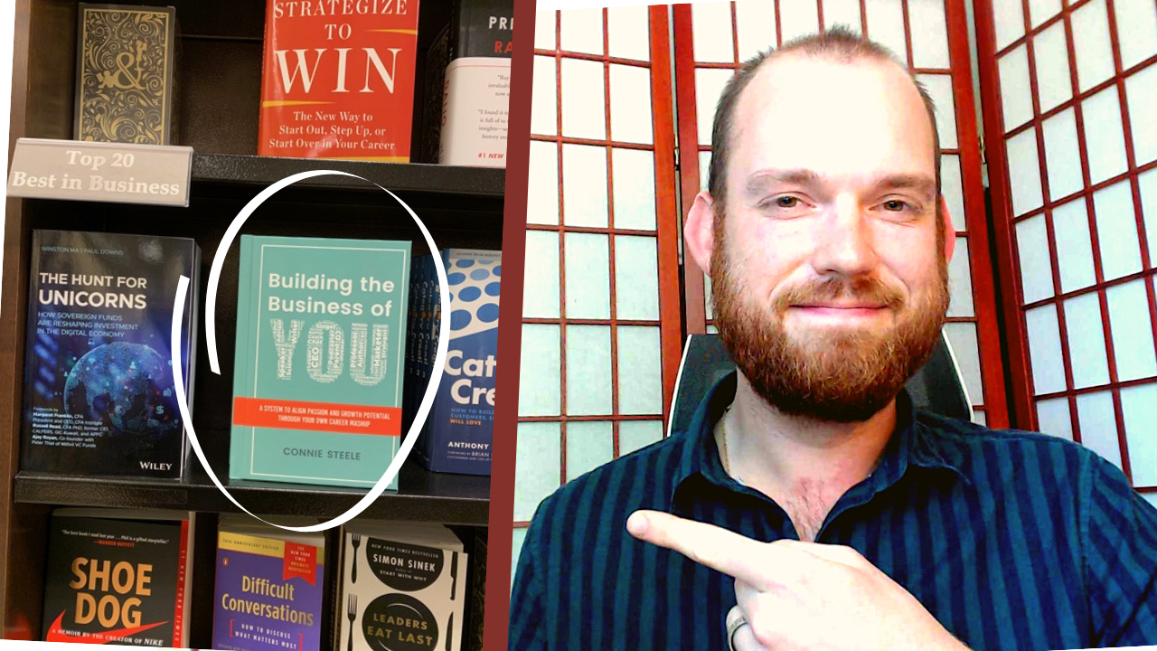 How My Client Got into NYC B&N | How to Get a Self Published Book into Bookstores | Indie Case Study